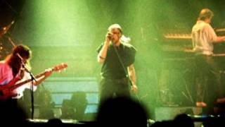 Marillion -- Manchester 1984 -- He Knows You Know