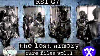 Riishii G7 - Terminal Ballistics (Produced by Blunted Sultan)