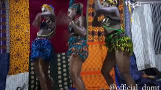 DNMT DANCE COVER TO BIA By SEYI SHAY