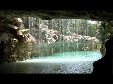 Xplor Tour. Parque ecológico en Riviera Maya | Lomas Travel México