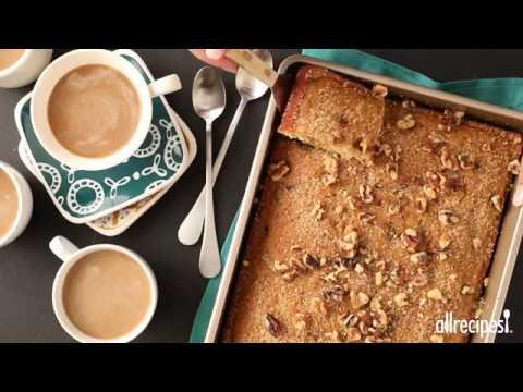 Cinnamon Yum Cake | Dessert Recipes | Allrecipes.com