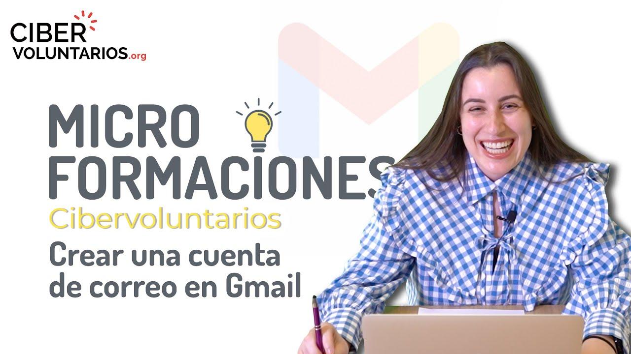 Cómo crear una cuenta de correo en Gmail y enviar tu primer email