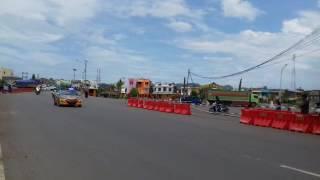 Peserta Tour De Makassar Etape III Lewati Pangkep
