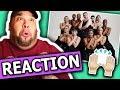 Sam Smith - How Do You Sleep? (Official Video) REACTION