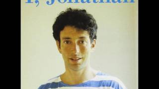 <b>Jonathan Richman</b>  I Jonathan Full Album