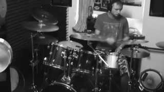 Katapult - Hlupák váhá (drum cover)