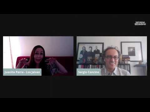 Conversación con Juanita Parra