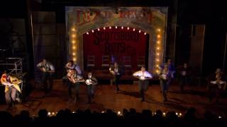 Scottsboro Boys - HEY! HEY! HEY! HEY!