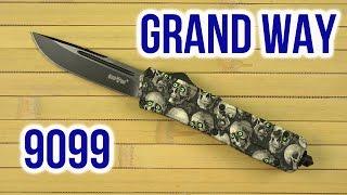 Grand Way 9099 - відео 1