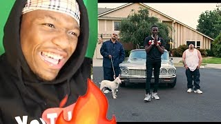 MEMPHIS RAPPERS TAKING OVER!! Young Dolph, Key Glock   Baby Joker (Official Video) REACTION