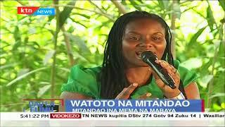Watoto na Mitandao: Wazazi na walezi washauriwa | Dau La Elimu (Sehemu ya Pili)