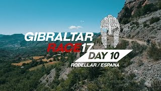 Gibraltar Race 2017: DAY 10 (09 spent on the ferry)