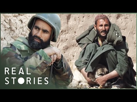 Taking On the Taliban: The Life of US Troops in Afghanistan (War POV Documentary)   Real Stories