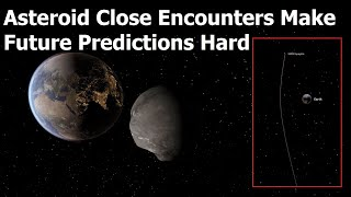 Why Keyholes Make It So Difficult To Predict Asteroid Impacts