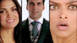 Housefull - Theatrical Trailer 2