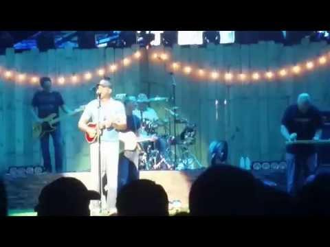 Hootie & the Blowfish - Desert Mountain Showdown - Charleston, SC 8/9/14