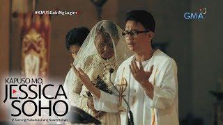 Kapuso Mo, Jessica Soho: Bisita, a film by Rember Gelera   Gabi ng Lagim V