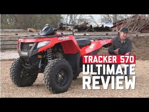 2021 Tracker Off Road 570 in Eastland, Texas - Video 2