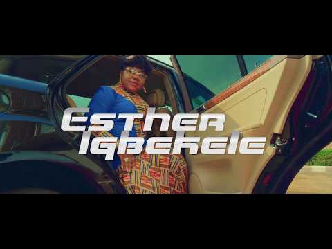 Esther Igbekele - Taking Over (Official Video)