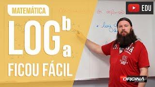 Logaritmo - Como Calcular Log!