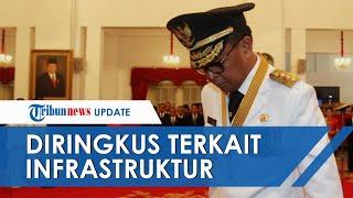 Gubernur Sulsel Terjaring OTT KPK, Terungkap Ternyata terkait Proyek Infrastruktur Jalan