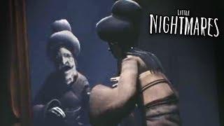 Little Nightmares DLC   THE RESIDENCE - FULL PLAYTHROUGH