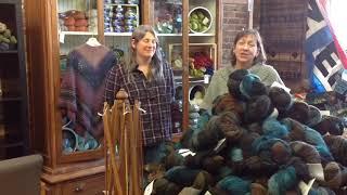 Kimberly tells us about Cat Mountain Fusion Kits
