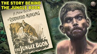 The Real Inspiration for The Jungle Book Was a Boy Raised By Wolves