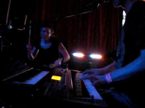 Matt and Kim - Daylight live chop suey seattle