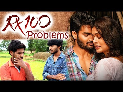 RX 100 Problems Pillaa Raa Full Video Song 4K | RX100 Songs | Karthikeya | Payal Rajput | Comedy
