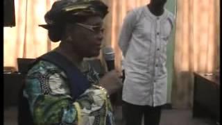 GUINEE - Formation mObservateurs - Législatives 2013
