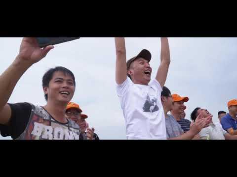 Teambuilding Chi Nhánh Kinh Doanh Hồ Chí Minh - CTY CP Acecook Việt Nam 2019