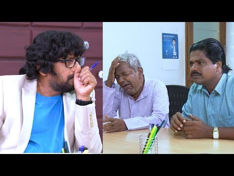 Marimayam | Ep 342 - 100 % approved Disability Certificate I ...