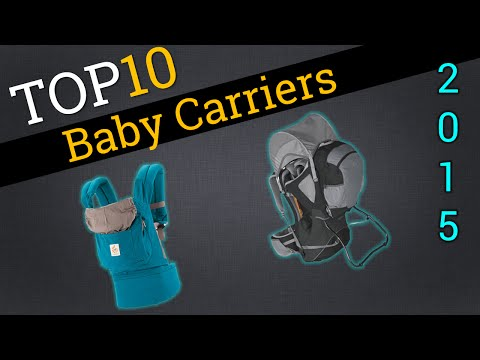Top 10 Baby Carriers 2015 | Compare The Best Baby Carriers
