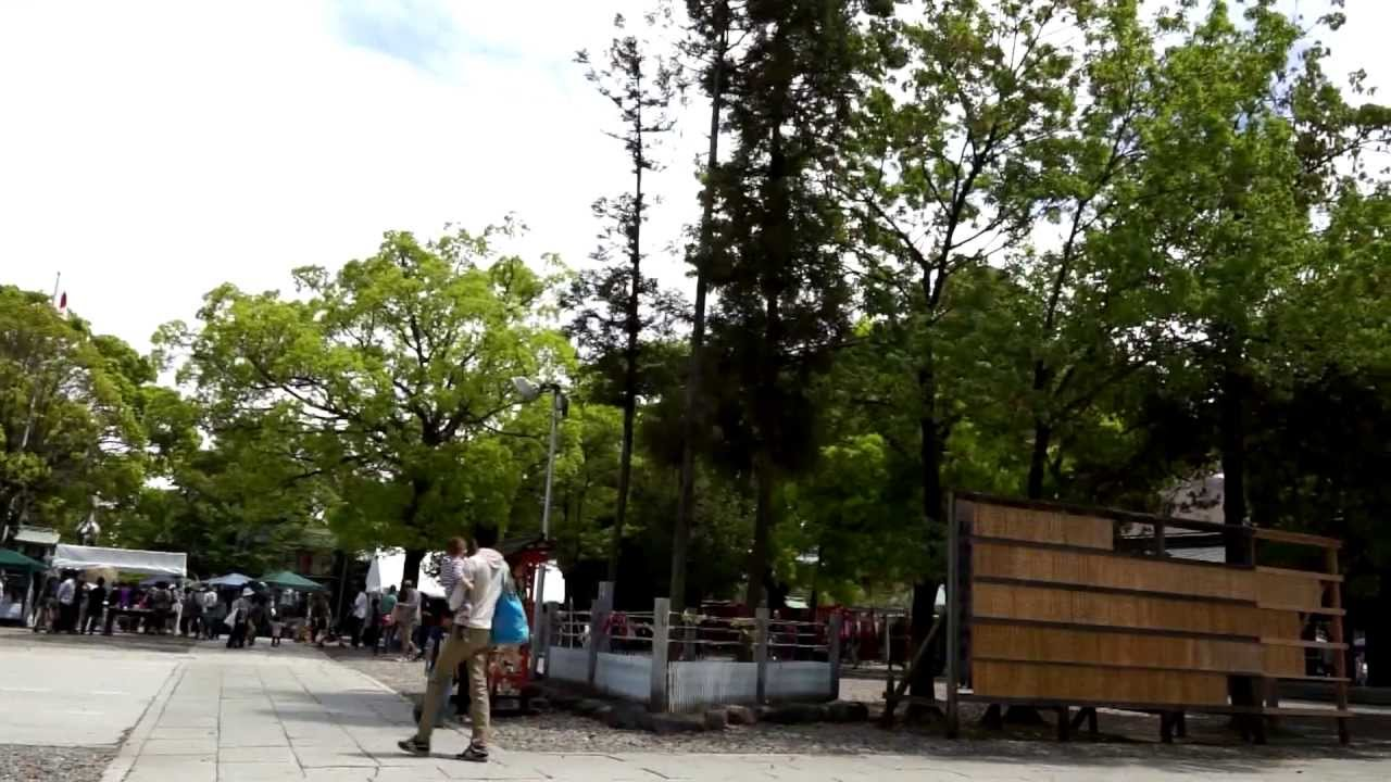 【第12回】 杜の宮市 記録映像