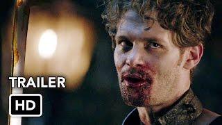 The Originals Season 4 Extended Trailer (HD)