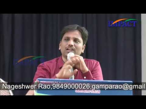 Digital Skills Sai Satish TELUGU IMPACT Udayagiri 2017-Part1