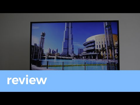 4K HDR TV VOOR 500 EURO! - LG 43UH610V - Review - TechTime