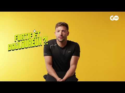 Musique publicité Go Sport C'ÉTAIT COMMENT TA PREMIÈRE FOIS ?! – TEDDY    Juillet 2021