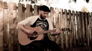 "Eric Kerr ""Let it Rain"" (cover) by Chuck Ragan"