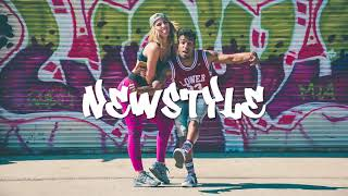 All Style  Hip Hop Dance  Training Mix 2019