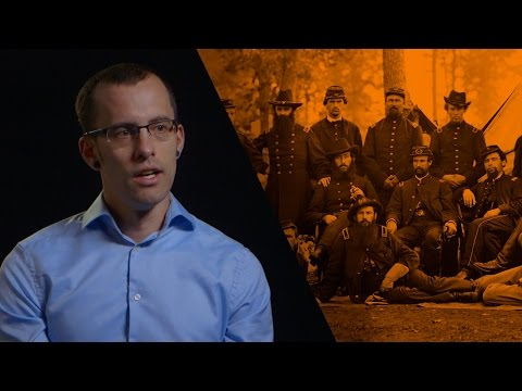 Extended Interview: A Brief History of Militias in America