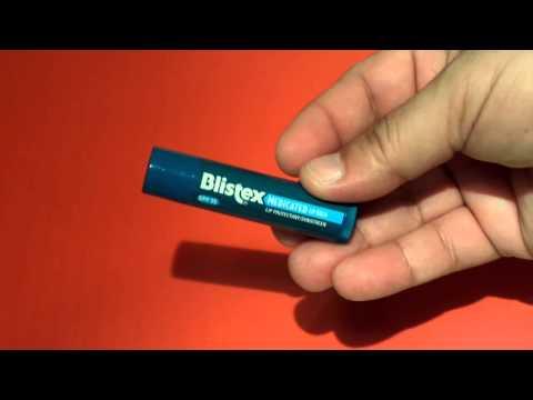 Lip Balm Medex by blistex #3