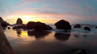 Alicia Keys & Maxwell - 'Fire We Make' with the San Francisco Sunset