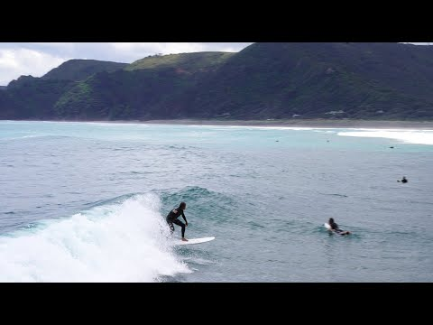 The Seven – Allrounder 7ft Surfboard Review by Piha Surf School