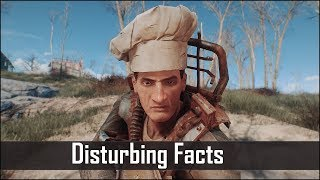 Fallout 4: 5 More Hidden and Unsettling Facts You May Have Missed in The Commonwealth