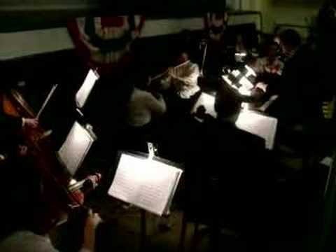 Vito played bythe Paragon Ragtime Orchestra