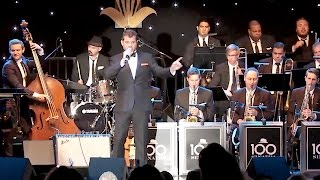 Nice 'N' Easy (Frank Sinatra Cover) - Live Jazz Concert - Dave Damiani & The No Vacancy Orchestra