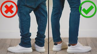 7 Unforgivable Style Mistakes EVERY GUY Makes (and How To Fix Them) | Alex Costa