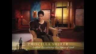 Priscilla Shirer  Discerning the Voice of God -W0W!!!!
